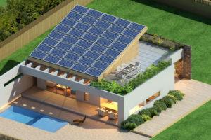 Salderingsregeling zonnepanelen blijft