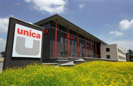 Unica gedeeltelijk in buitenlandse handen