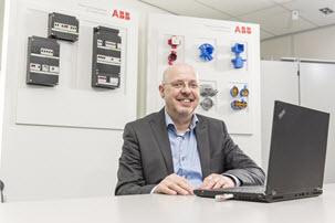 Innovatie door Big Data en BIM bij ABB