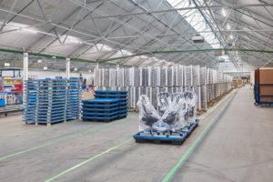 Vakbeurs Energie: aandacht voor efficiënt verlichten in de industrie