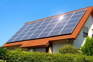 Record: 1000 nieuwe zonnedaken per maand
