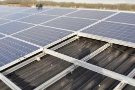 FAQ: Hoe ontwerp je een zonnepanelen installatie?