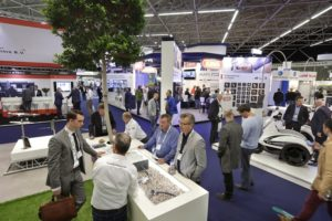 Smart en digitale oplossingen trends bij nominaties innovation awards Amsterdam Security Expo