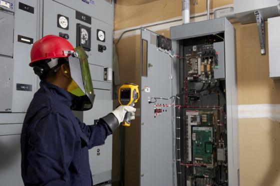 Nieuwe inspectienorm brandveiligheid e-installaties