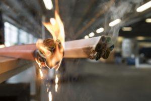 Brandvertragende kabel-beschermingsbuis: feiten en ervaringen