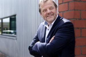 """Henk Willem van Dorp: """"Machtsongelijkheid ergert me"""""""