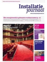 Installatie Journaal oktober 2017