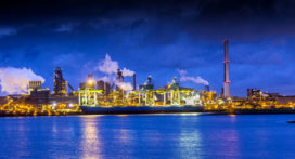 Tata Steel pakt straatverlichting aan