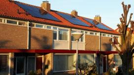 'Goede verdiensten mogelijk met installatie zonnepanelen'