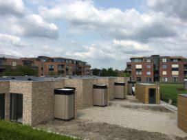 Energiemodule voor snellere verduurzaming van gebouwen