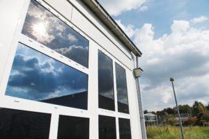 Ramen met zonnecellen: wat is de potentie?