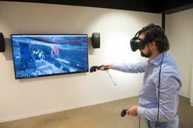 VR en BIM: Op virtueel bouwbezoek met Kersten Retail