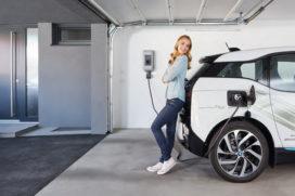 De Opmars Van De Elektrische Auto Installatiejournaal Nl