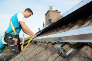 De Solar Store gebruikt Clickfit Evo voor project Gerlindestraat in Rotterdam