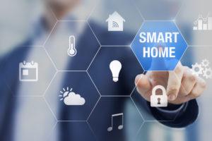 Alles is smart in duurzame IRIS-woningen
