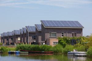 Kennismiddag over pv-installaties