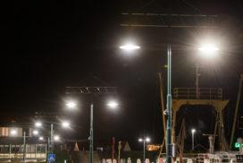 Texel pakt openbare verlichting aan