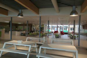 Groene school nóg groener met led en zonnepanelen