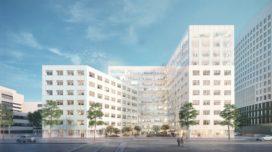 Hoofdkantoor Croonwolter&dros wordt smart building