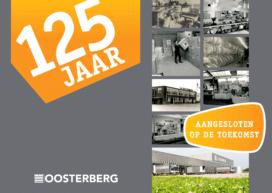 Oosterberg viert 125-jarig bestaan