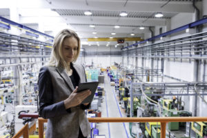 'Belang verzamelen en analyseren data neemt toe'