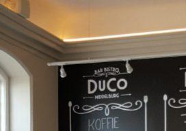 DWT Groep vernieuwde installaties Fletcher Hotel Middelburg