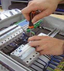 Vragen over schakel- en besturingskasten & CE-markering