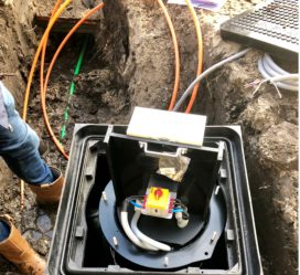 Plug-and-play module moet installatieproces minder complex maken