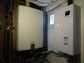 'Veel cv-ketels kun je vervangen door een hybride warmtepomp'