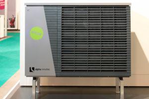Publieksprijs VSK-Award naar lucht/water warmtepomp