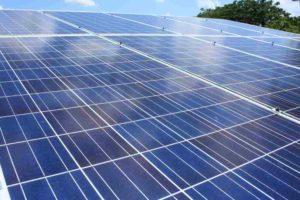 Groei zonne-energie geremd door gebrek aan vakkrachten