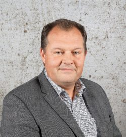 William Swinkels nieuwe algemeen directeur Unica Building Projects
