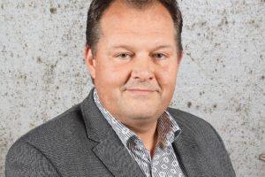 William Swinkels nieuwe algemeen directeur Unica Building Projects