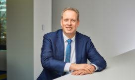 Hans Winters nieuwe CEO Siemens Nederland