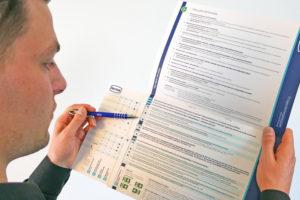 Stappenplan voor projecteren noodverlichting