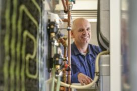 Is de installatiebranche klaar voor een energieneutraal Nederland?