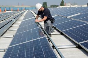 Is het PV-systeem al klaar voor de zon?