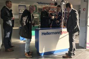 HellermannTyton opent Academy