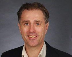 Vincent Dirkzwager nieuwe sales manager West bij Fagerhult