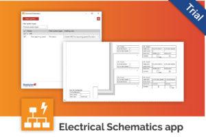 Moeiteloos E-schema's genereren in Revit