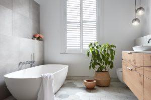 NEN 1010:Elektrische installaties in bad- en doucheruimten