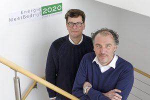 Energiemeetbedrijf2020: 'Hoe financieren we een grote order?'