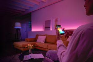 Smart Lighting, wat komt er bij kijken?