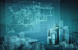 De CAD-revolutie in de bouw