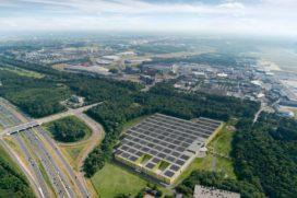 Engie realiseert duurzame energiecentrale voor 'Fabriek van de Toekomst'