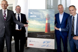 Unica voert onderhoud uit voor 355 Rijkswaterstaat-locaties