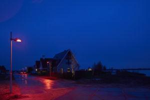 Vleermuisvriendelijke led-straatverlichting voor Nieuwkoop