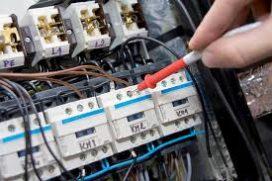 NEN 3140 richt zich op de interactie tussen mens en elektrische installatie