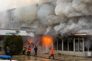 Norm voor brandveiligheid gebouwen wordt herzien