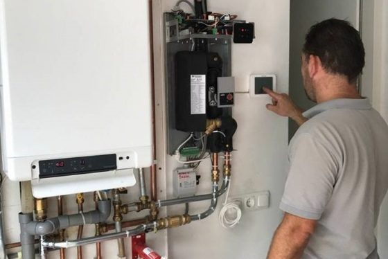 Warmtepompen installeren: wat zijn aandachtspunten?